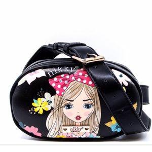 Handbags - NIKKY OVAL FANNY PACK